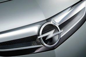 Opel готовится возродить купе Calibra