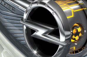 Opel представил Astra GTC