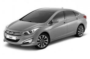 Hyundai показала новый i40