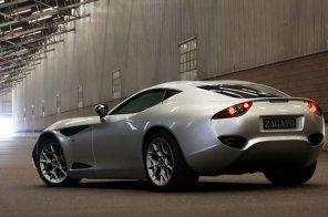 Z-one – суперавтомобиль из ЮАР