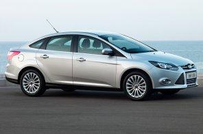 Ford Focus нового поколения поражает ценой
