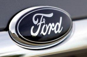 Ford решил закрепиться в Китае