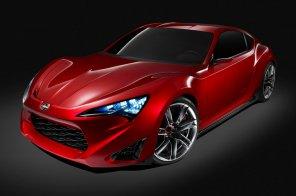 Subaru делают одно дело с Toyota