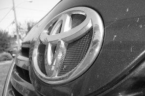 Toyota восстановит свой объём производства лишь к декабрю