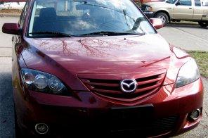 Мazda прекращает выпускать автомобили на одном заводе с Фордом