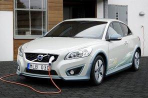 Volvo готовится вывести на рынок электромобили