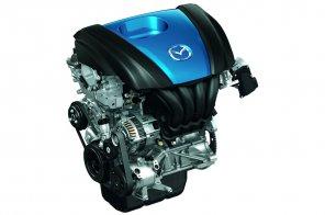 Mazda выпускает Demio с 1,3-литровым двигателем SKYACTIV-G