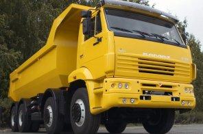 КАМАЗ планирует выпустить более 40.000 автомобилей в этом году