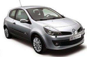 Продажи Renault в Европе упали из-за нехватки моторов