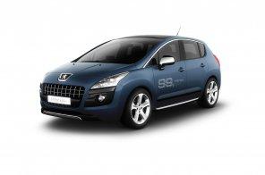 В 2112 году в России выйдет новый бюджетный седан Peugeot