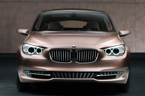 BMW представляет версию Gran Turismo