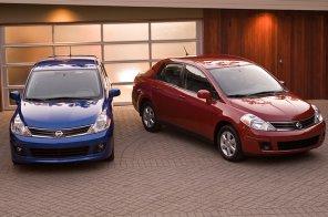 Новая Nissan Versa станет самым дешевым автомобилем в США