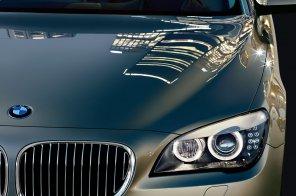 BMW планирует продать в этом году более 1,6 млн. автомобилей