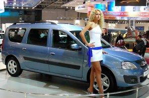 Lada Largus будет представлена в трех модификациях