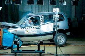 Chevrolet Niva получит ABS и подушки безопасности