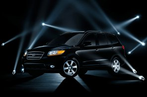 Преемник Hyundai Santa Fe «встанет в строй» в 2013 году