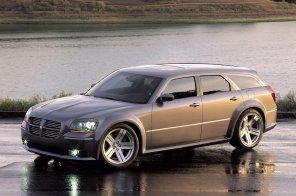 Chrysler подумает о возрождении универсала Dodge Magnum