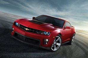 Концерн GM решил не продавать европейцам Chevrolet Camaro ZL1